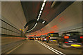 TQ5675 : Dartford Tunnel by Christine Matthews
