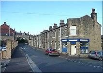 SE0824 : Moorfield Street, Halifax by Humphrey Bolton