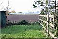 TA0043 : Raventhorpe Nurseries by Peter Church