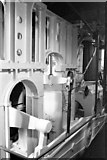TL3604 : Steam engine, Turnford Pumping Station by Chris Allen