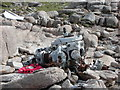 "G9589 : Donegal: ""Blue Stack Mountains Air Crash"" by Michael Murtagh"