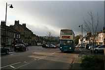 NZ0516 : No. 8 to Bishop Auckland by David Lally