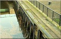 J3474 : Queen's Quay (part), Belfast by Albert Bridge