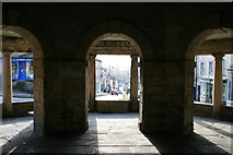 NZ0516 : The Bank, Barnard Castle by David Lally