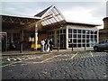 SE0924 : Halifax Railway Station by Tim Marchant
