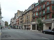 TQ2882 : Great Portland Street by Ian Capper