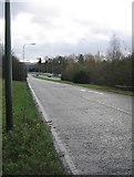 SU6252 : Slip road & ring road by Given Up