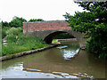 SP3782 : Bridge No 9, Oxford Canal north-east of Coventry by Roger  Kidd
