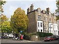 TQ2785 : South Hill Park / Parliament Hill, NW3 by Mike Quinn