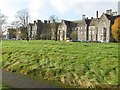 N4553 : St Loman's Hospital by kevin higgins