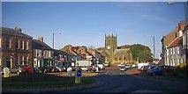 SE3694 : All Saints Church by Bob Embleton