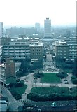 SP3379 : Broadgate and Precincts, 1983 by E Gammie