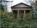 NZ2628 : North Lodge, Windlestone Hall by Oliver Dixon