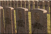 NR2163 : Military Cemetery at Kilchoman by sparkione