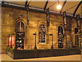 NZ2463 : The Centurion Bar, Newcastle Central station by Mike Quinn