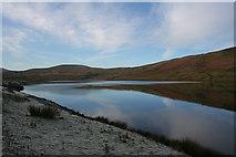 SE0676 : Scar House Reservoir by Mark Anderson
