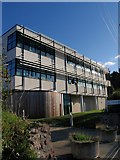 SX9392 : Peninsula Medical School building, Exeter by Derek Harper