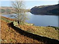 NY4712 : Looking down Haweswater by Oliver Dixon