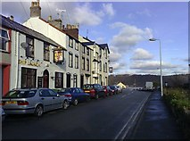 SH5873 : Upper Garth Road, Bangor by mick finn