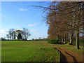 SU7483 : Badgemore Park Golf Club by Andrew Smith
