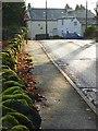 NY7146 : Brampton Road, Alston by Andrew Smith