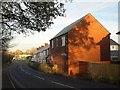 ST0106 : Heyridge Meadow, Cullompton by Derek Harper