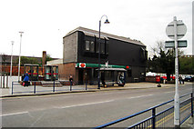 TQ7369 : Post Office, North Street, Strood, Kent by Oast House Archive