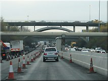 O0938 : Junction 6 on the M50 by Ian Paterson