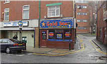 SD9205 : Gold Star Kebab & Curry House by michael ely