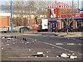 ST5671 : KFC Trash by Ms Dixon