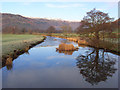 NY3915 : Goldrill Beck, Patterdale by Andrew Smith
