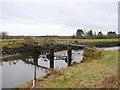 SH5827 : Footbridge over Afon Artro by John Lucas