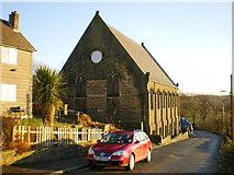 SE0028 : Old Town Methodist Church, Chiserley by Alexander P Kapp