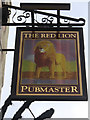 NT9928 : Red Lion, Wooler by michael ely
