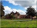 SO9678 : Manor Farm [Ruin] on Romsley Hill by Kieron McMahon