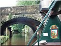 SD9851 : Bridge #2 by Gerald England