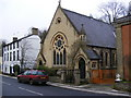 TM3968 : The Old Methodist Chapel by Adrian Cable