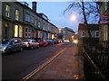 SE0924 : Clare Road, Halifax by Alexander P Kapp