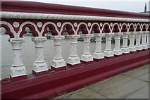 TQ3180 : Blackfriars Bridge by Graham Horn