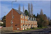 SP4974 : Bilton Road, Rugby by Stephen McKay