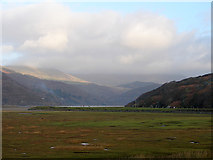 SH6214 : The Mawddach Estuary by John Lucas