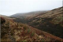 NR7415 : Balnabraid Glen looking east by Johnny Durnan
