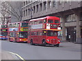 TQ3080 : Routemaster Bus at Aldwych by David Howard