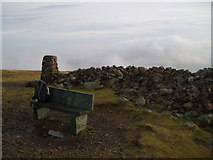 NY3135 : High Pike Summit by Matt Eastham
