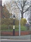 SJ9200 : Cannock Road by John M