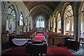 SX3273 : St Mellor Church, Linkinhorne by Judith Bennett