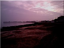 TM3034 : Felixstowe Beach by Tim Marchant
