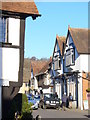 TQ0747 : Middle Street, Shere by Colin Smith
