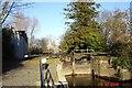 S6966 : Rathvinden lough gates by liam murphy