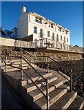 SH1726 : Gwesty Tŷ Newydd Hotel by Dave Croker
